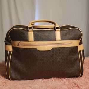 Squire travel bag